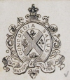 M930.50.1.216 | Montreal coat of arms | Print | John Henry Walker (1831-1899) |  |