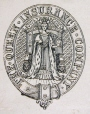 M930.50.1.217 | Emblem of The Queen Insurance Company | Print | John Henry Walker (1831-1899) |  |