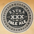 M930.50.1.238 | Commercial label of Extra XXX Pale Ale | Print | John Henry Walker (1831-1899) |  |