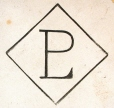 M930.50.1.294 | Monogram of P. L. | Print | John Henry Walker (1831-1899) |  |