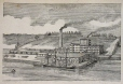 M930.50.1.312 | Unidentified industrial building | Print | John Henry Walker (1831-1899) |  |