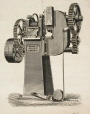 M930.50.1.337 | Machine-outil, A. Ransome & Co., Chelsea, Londres | Impression | John Henry Walker (1831-1899) |  |
