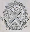 M930.50.1.410 | Montreal coat of arms | Print | John Henry Walker (1831-1899) |  |