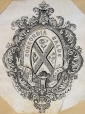 M930.50.1.417 | Montreal coat of arms | Print | John Henry Walker (1831-1899) |  |