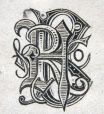 M930.50.1.452 | Monogram of R. H. B. & Co | Print | John Henry Walker (1831-1899) |  |