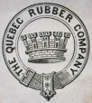 M930.50.1.529 | Emblem of The Quebec Rubber Company | Print | John Henry Walker (1831-1899) |  |