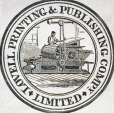 M930.50.1.532 | Emblem of Lovell Printing & Publishing Company Limited | Print | John Henry Walker (1831-1899) |  |
