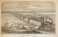 M930.50.1.64 | International Bridge, Buffalo | Print | John Henry Walker (1831-1899) |  |