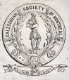 M930.50.1.658 | Emblem of Caledonian Society of Montreal | Print | John Henry Walker (1831-1899) |  |