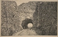 M930.50.2.103 | Tunnel | Print | John Henry Walker (1831-1899) |  |