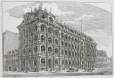 M930.50.2.146 | Unidentified commercial building | Print | John Henry Walker (1831-1899) |  |