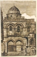 M930.50.2.155 | Roman Church | Print | John Henry Walker (1831-1899) |  |