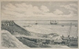 M930.50.2.22 | Waterscape, boat | Print | John Henry Walker (1831-1899) |  |