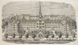 M930.50.2.265 | Unidentified educational building | Print | John Henry Walker (1831-1899) |  |