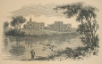M930.50.2.38 | Bishop University, Lennoxville | Print | John Henry Walker (1831-1899) |  |