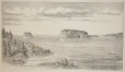 M930.50.2.52 | Waterscape | Print | John Henry Walker (1831-1899) |  |