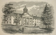 M930.50.2.86 | Unidentified governmental building | Print | John Henry Walker (1831-1899) |  |