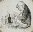 M930.50.3.148 | Caricature | Estampe | John Henry Walker (1831-1899) |  |