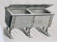M930.50.3.365 | Catalogue illustration of a R. Forsyth sink | Print | John Henry Walker (1831-1899) |  |
