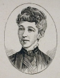 M930.50.3.378 | Portrait of an unidentified woman | Print | John Henry Walker (1831-1899) |  |
