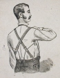M930.50.3.398 | Catalogue illustration of braces | Print | John Henry Walker (1831-1899) |  |