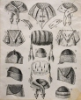 M930.50.5.368.1-17 | Catalogue illustration of fur accessories | Print | John Henry Walker (1831-1899) |  |
