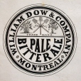 M930.50.5.71 | Commercial trademark of William Dow & Company, Montreal, India pale Ale | Print | John Henry Walker (1831-1899) |  |