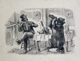 M930.50.6.107 | Caricature | Estampe | John Henry Walker (1831-1899) |  |