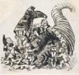 M930.50.6.151 | Caricature | Estampe | John Henry Walker (1831-1899) |  |