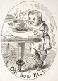 M930.50.6.35 | Oh ! How Nice | Print | John Henry Walker (1831-1899) |  |