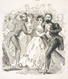 M930.50.6.57 | Opening the Ball | Print | John Henry Walker (1831-1899) |  |