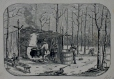 M930.50.7.298 | Working scene | Print | John Henry Walker (1831-1899) |  |