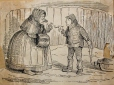 M930.50.7.845 | Caricature | Estampe | John Henry Walker (1831-1899) |  |