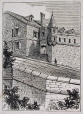 M930.50.8.154 | Quebec City's fortifications | Print | John Henry Walker (1831-1899) |  |