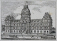 M930.50.8.269 | City Hall, Montreal | Print | John Henry Walker (1831-1899) |  |