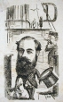 M930.50.8.41 | Caricature of Charles Stanley, Lord Monck | Print | John Henry Walker (1831-1899) |  |