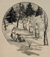 M930.50.8.519 | THE PINES | Print | John Henry Walker (1831-1899) |  |