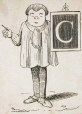 M930.51.1.11 | Caricature | Estampe | John Henry Walker (1831-1899) |  |