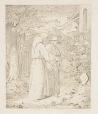 M932.8.1.194 | Two Religious Figures | Print | I. H. |  |