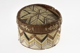 M952.0-1 |  | Container with lid | Anonyme - Anonymous | Aboriginal: Mi'kmaq | Eastern Woodlands