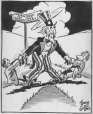 M965.199.4059 | Which Way, Uncle ?. | Drawing | John Collins |  |