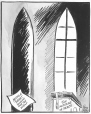 M965.199.5034 | Easter Light and Shadow. | Drawing | John Collins |  |