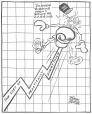 M965.199.6940 | The Fight Against Inflation. | Drawing | John Collins |  |