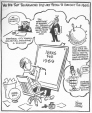 M965.199.8769 | Cartoons of the Future. | Drawing | John Collins |  |