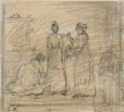 M966.176.85 | Dust | Drawing | Edmond Dyonnet, 1859-1954 |  |