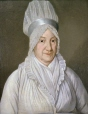 M966.62.4 | Marie-Anne Hervieux Hertel de Rouville | Painting | William Berczy |  |