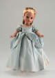 M967.134.6.C | Cinderella | Doll | Possibly Madame Alexander |  |