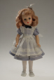 M967.134.7.A | Alice in Wonderland | Doll | Madame Alexander |  |