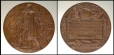 M967.162.2.1-2   World's Columbian Exposition, Chicago   Medal        