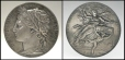 M967.162.7.1-2 | Exposition Universelle Internationale, Paris | Medal |  |  |